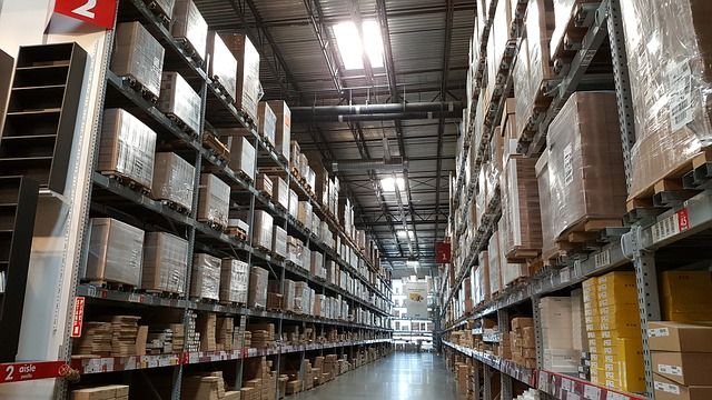 How Fishbowl Helps With Manufacturing Inventory Management